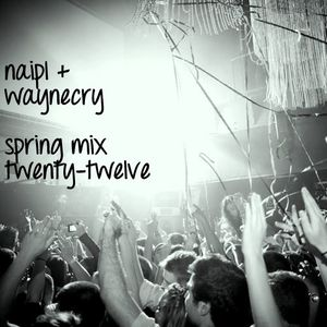 Spring Mix twenty-twelve by _Naipl_ & _WayneCry_