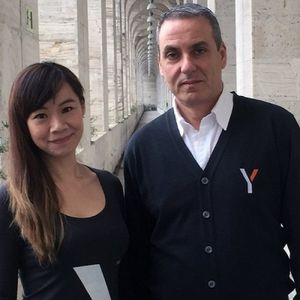 Intervista a Giovanni Conforti, CEO di Yakkyo