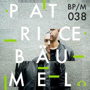 BP/M038 Patrice Bäumel