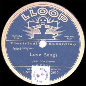 Love Songs_The Mix