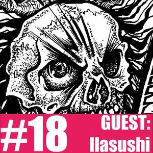 3LA Radio #18 Japanese Screamo石焼芋(EMO)理論 (GUEST:llasushi / track:envy,Stubborn Father,lang,吉田拓郎)