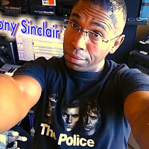 Dj Tony Sinclair's Video Mix Live @Atmosphere! 03/13/14
