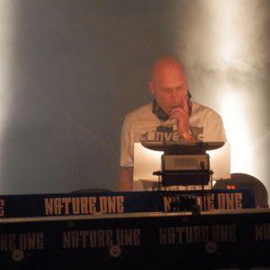 DJ Hooligan@Nature One 2014