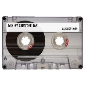 Mix by Stivi Dee Jay - 08.1989