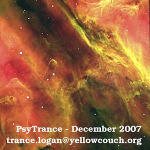 PsyTrance part 1 - Trance Logan - 2007