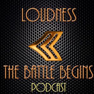 The Battle Begins Show 001 - DJ Loudness