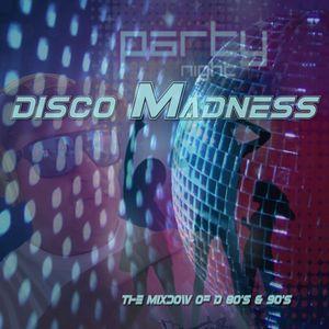 Disco Madness Vol. 1
