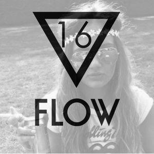 Franky Rizardo - FLOW #16 (04-01-2014)