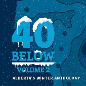 40 Below Volume 2 Sessions - Kim Mannix