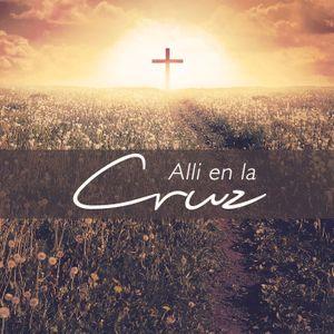 Alli en la Cruz (Neftali Alverio)