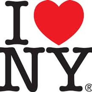 I Love New York! Century 21 and Caravan Style Studio for Save the ...
