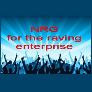 2012.11. - NRG for the raving enterprise (Oliginal mix)