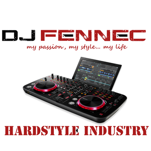 Fennec Presents :: Hardstyle Industry [Episode 17]