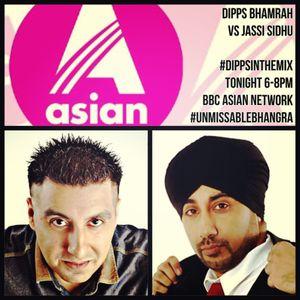 Dipps Bhamrah vs Jassi Sidhu - #DippsInTheMix (July 2015)