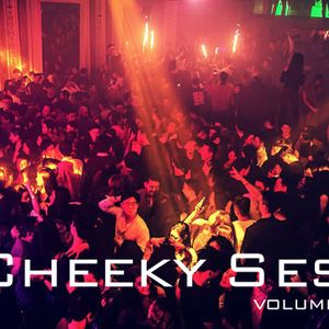 Cheeky Sesh Vol. 1
