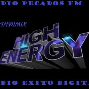 IN THE MIX VERCION HI ENERGY VOL 1 - JUANDJMIX