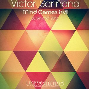 Victor Sariñana- Mind Games XVII (Oct2015)