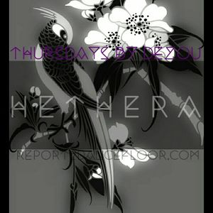 Hethera by Dezou | Report2Dancefloor Radio | 07.04.2016