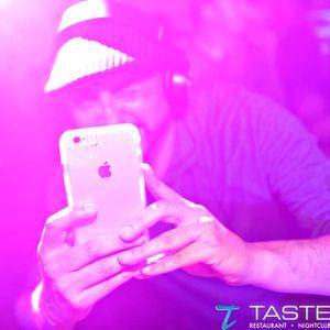 DJ Jose Melendez - Live At Taste 10.03.15