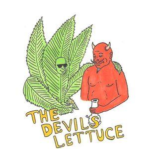 Def Dasm-The Devils Lettuce