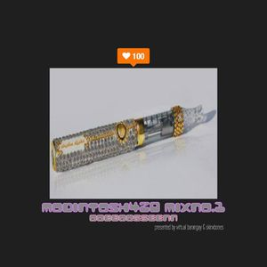 MODINTOSH420 MIX VOL.1: skinxbones - OOBBOOSSEENN