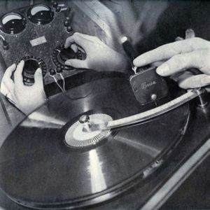The Black Gold mix  (schwarzes Gold mix)
