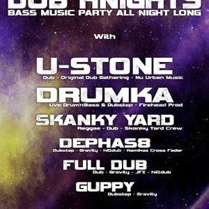 Dub Knights # 1