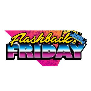 Flashback Fridays Olskool Mix - DJ Billy McD