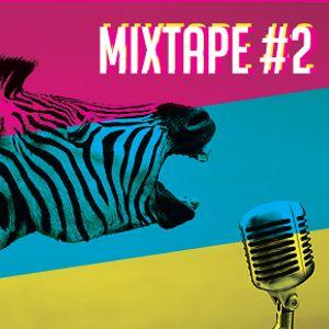 Safári no Beco Mixtape #2