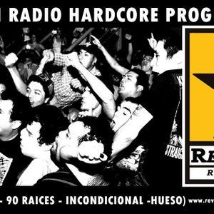REVELACION RADIO HARDCORE Nº 63