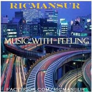 Music with Feeling 58/9 - 2 Hour Summer Special