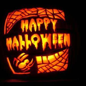 Happy Halloween: The Cobb Estate