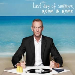 Room in Rome l Last Day Of Summer l 2012 August Promo Mix