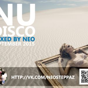 Nu Disco_September 2015@Mixed by NEO