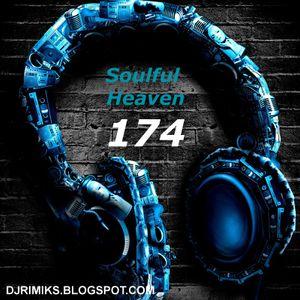 Soulful Heaven #174