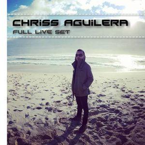 Full Live Set ( Chriss Aguila)