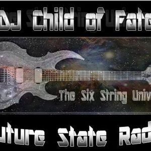 The Six String Universe 13 July 2015