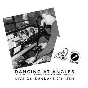 Modern Classics... The 'Dancing At Angles' Takeover...