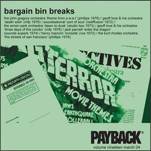 PAYBACK Vol 19 March 2003