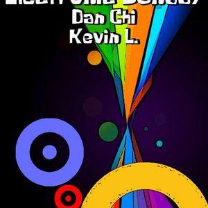 23-02-14 Electronic Sunday mit Kevin Lundershausen