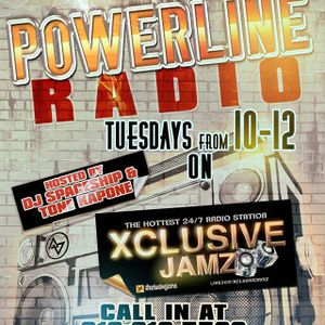 Powerline RADIO Show from Sept 2, 2014