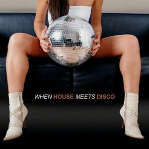 Eyan - There's A Disco At My House