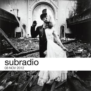 subradio 08 Nov 2012