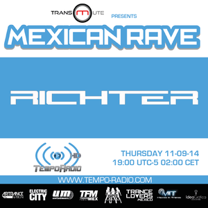 Richter - Mexican Rave (Day 4)