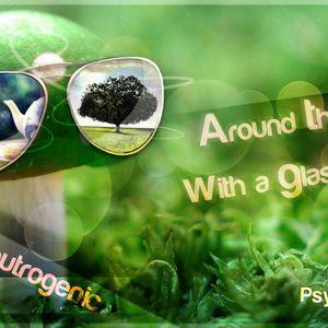 Neutrogenic vs U.F.O - Around The Tree with a Glass of Tea