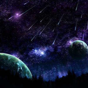 Stargazing 2012