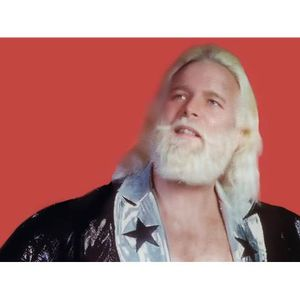 World Domination welcomes Handsome Jimmy Valiant