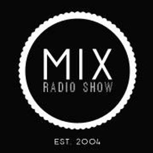 Mix Radio Show # Abril # Emanuel # 2017