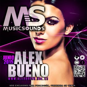 Music Sounds Junio 2015 - AlexBueno