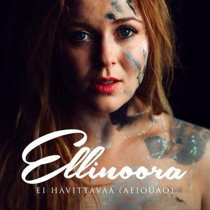 Artistitulokas Ellinoora haastattelussa (Viihteellä 12.3.2015)